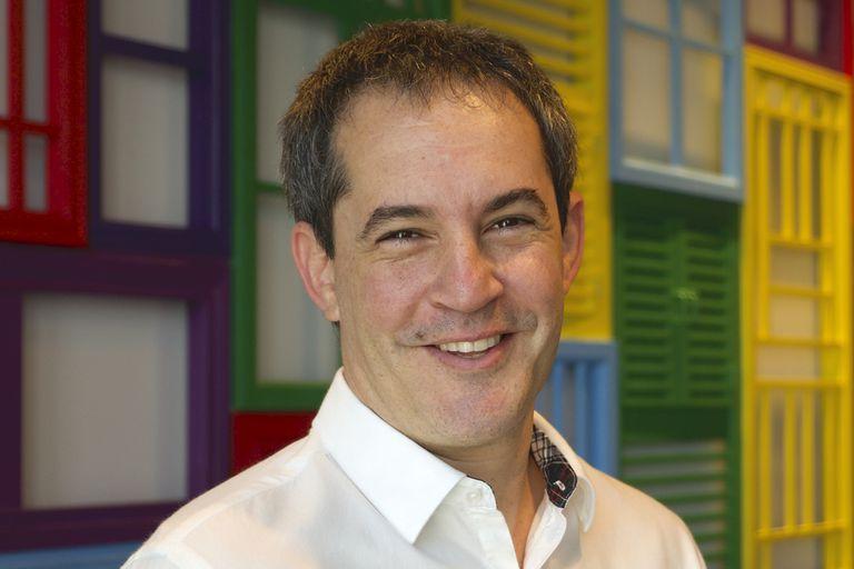 Gonzalo Arauz, responsable de Alianzas Estratégicas de Instagram