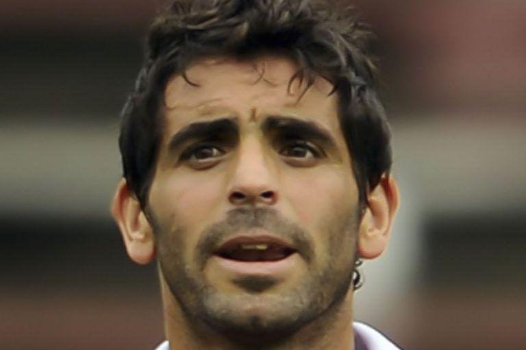 Dolor en Uruguay por la muerte del futbolista Williams Martínez