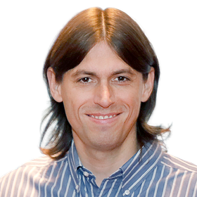 Javier Fuego Simondet