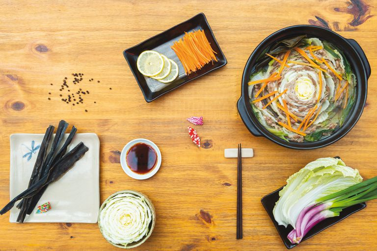 Hakusai, frescura de Oriente: Takehiro Ohno