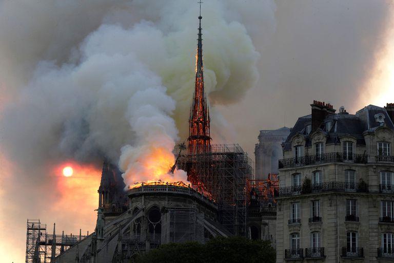 El debate sobre Notre-Dame que interpela a Occidente