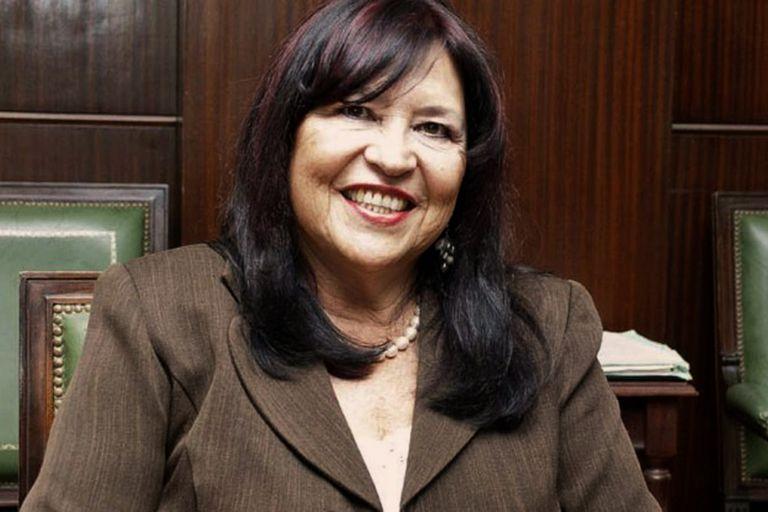 Ana María Figueroa denunció que fue presionada durante el gobierno de Mauricio Macri