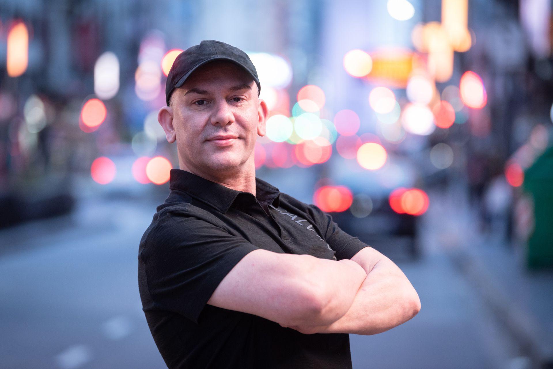"""Diego García Moyano: """"Todos somos influencers en la vida de los demás"""""""