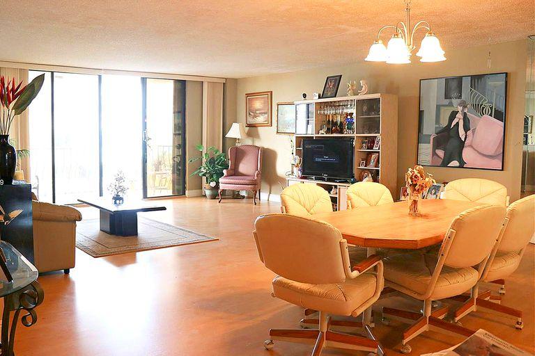 Uno de los departamentos en venta en el edificio derrumbado en Miami-Dade costaba US$650.000.
