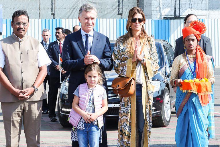 La gira de Macri ratificó el credo oficialista antes de la batalla final