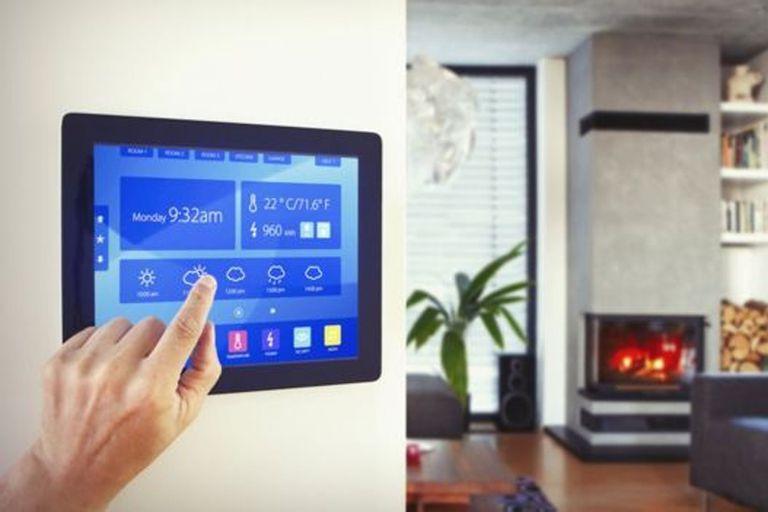 Muchos sensores electrónicos podrán ser alimentados con energía barata generada por paneles interiores