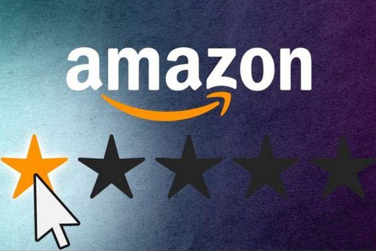 El problema de las reseñas falsas en Amazon está presente tanto en las calificaciones positivas como en las negativas, una táctica que se utiliza para dañar la imagen y reputación de un competidor