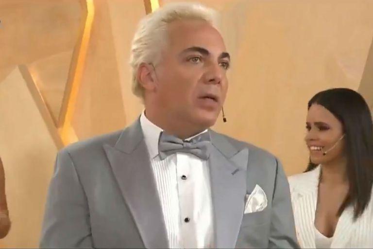 Cristian Castro habló sobre su pelea con Luis Miguel y su romance con Thalía