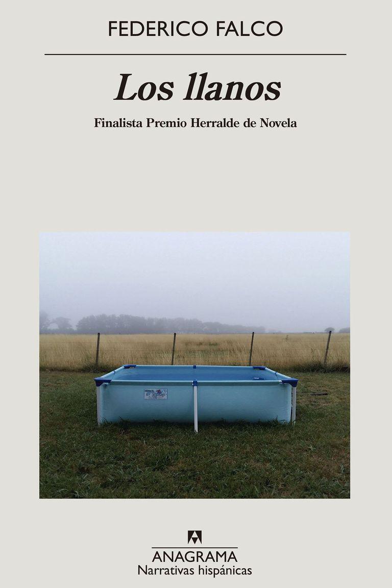 Reseña: Los llanos, de Federico Falco