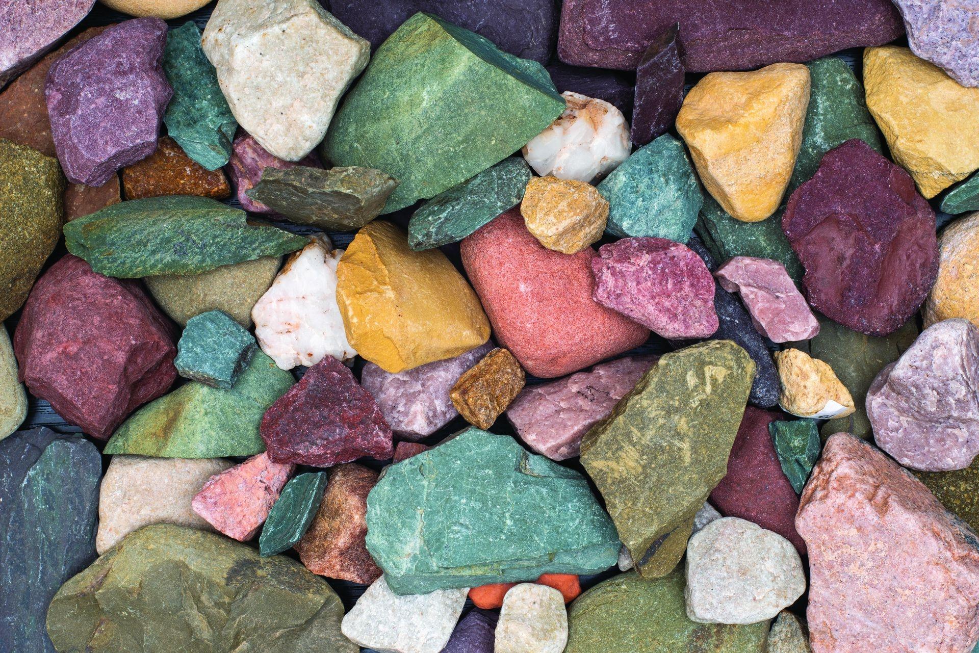 Los colores que se vienen