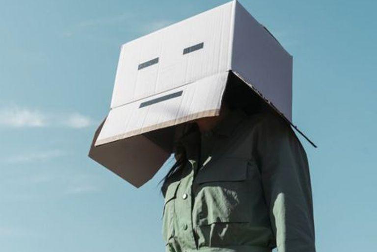 Por qué usar la cabeza demasiado va en contra de pensar inteligentemente
