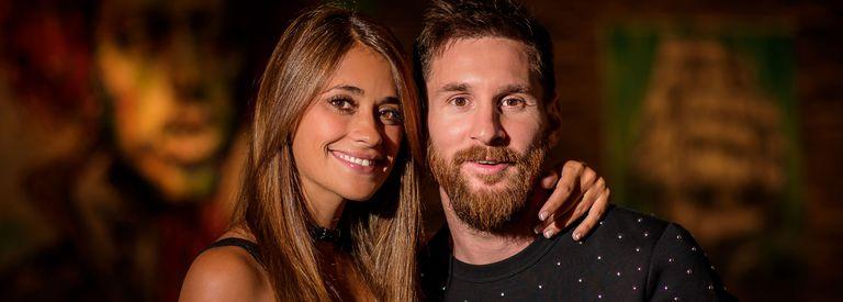 Los Messi: quién es quién y cómo es la rutina en la casa de Leo en Barcelona