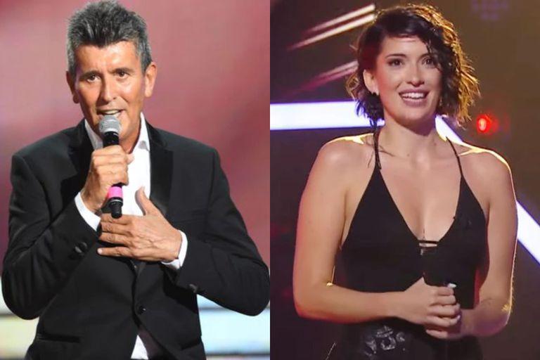 Qué dijo Miguel Ángel Cherutti tras las críticas a su hija Bianca