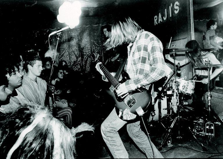 25 años de 'In Utero': 20 cosas que no sabías del último disco de Nirvana