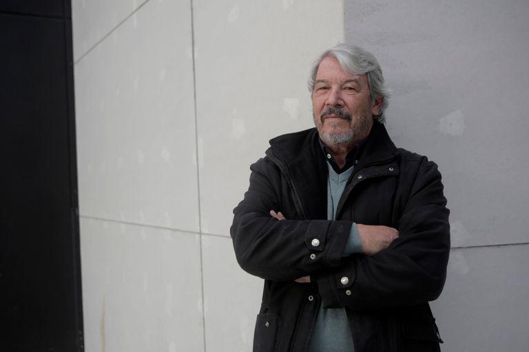 Carlos Balseiro, ganador de la edición de este año del Premio Bunge y Born