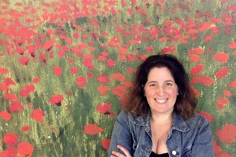 Agustina Bazterrica hace pie en el mercado editorial estadounidense
