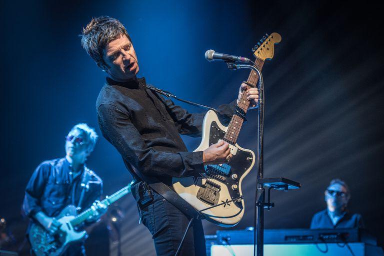 El regalo de Noel Gallagher para sus fans argentinos