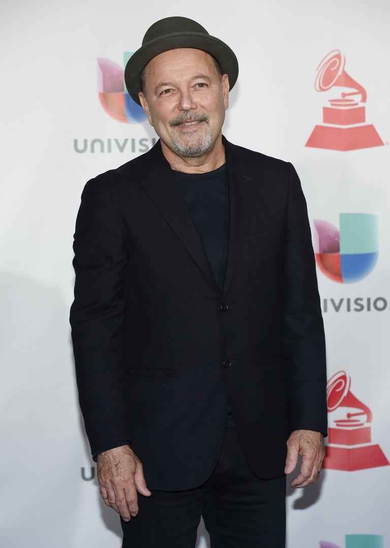 Rubén Blades será distinguido como Persona del Año, en la próxima entrega de premios Latin Grammy.