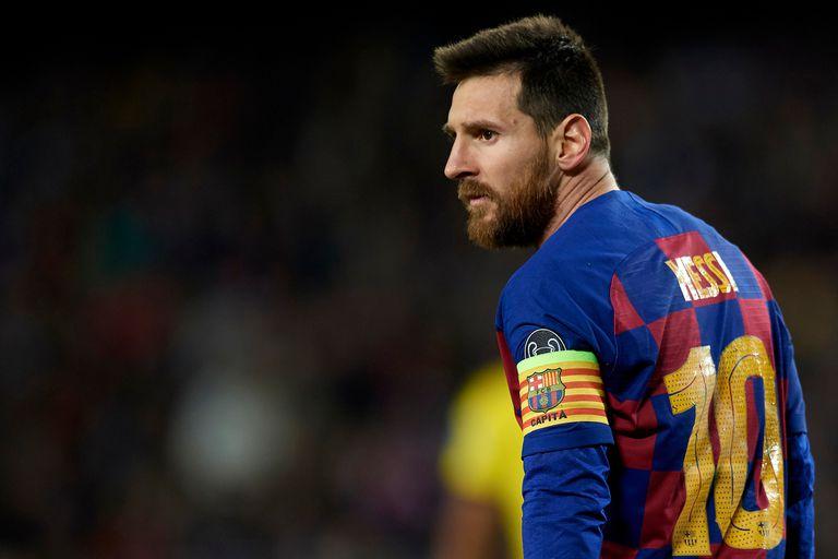 Messi. Por qué la FIFA le dará vía libre pese a cualquier litigio con Barcelona