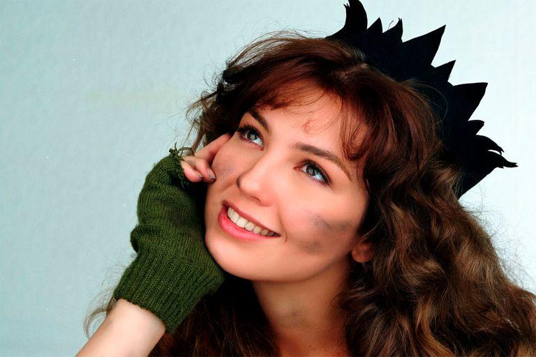 María la del barrio: el culebrón que coronó a Thalía como reina de las novelas