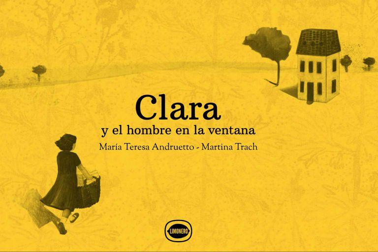 Clara y el hombre en la ventana