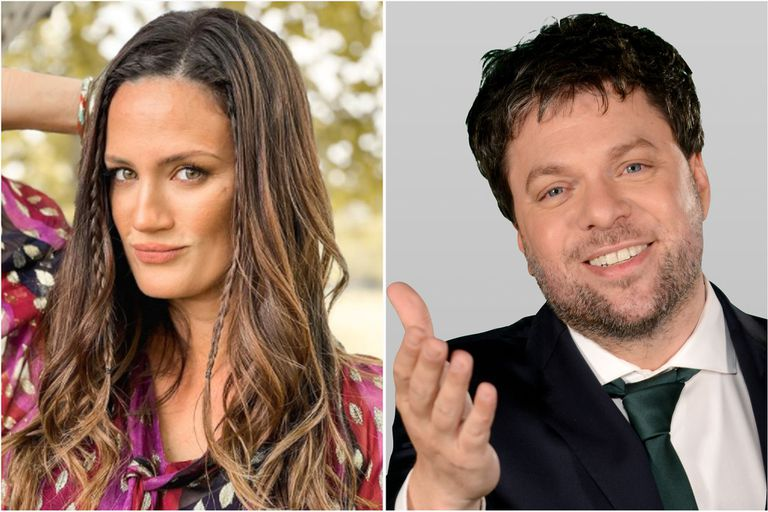Los liderazgos de Paula Chaves y Guido Kazcka preocupan a la competencia