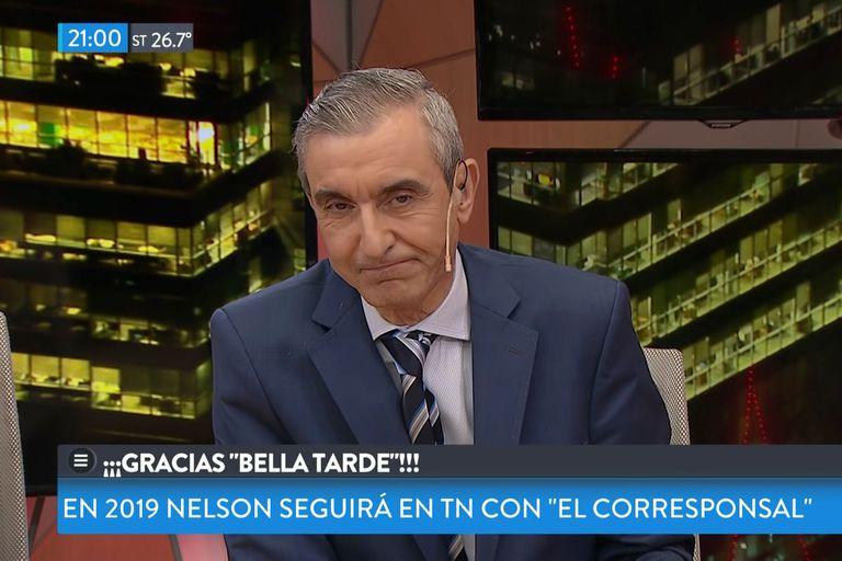 """Castro: """"El kirchnerato dio el empujón final para la destrucción de las radios"""""""