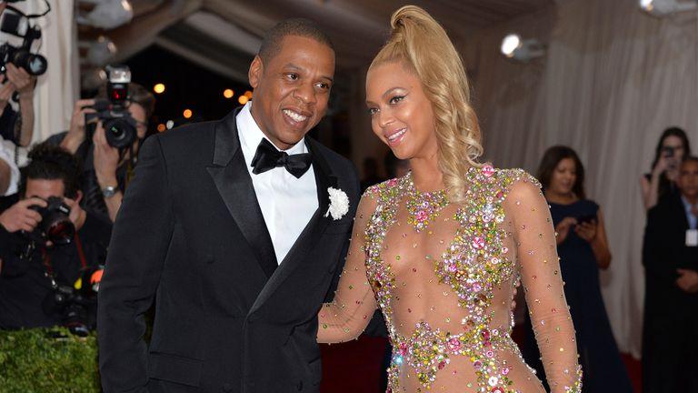 Jay Z y Beyoncé: nada se pierde, todo se transforma
