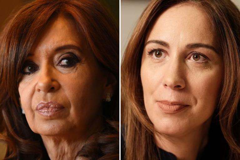 """Vidal a Cristina: """"¿Qué es ser rudo? ¿Sacar a patadas en el culo a los narcos o putear por TV?"""""""