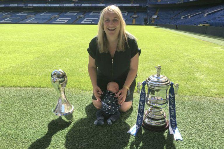 Emma Hayes, la manager de Chelsea que se convirtió en fanática de Marcelo Bielsa