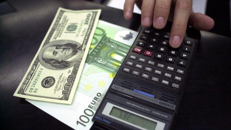 El dólar terminará en $ 16,12, según las consultoras privadas