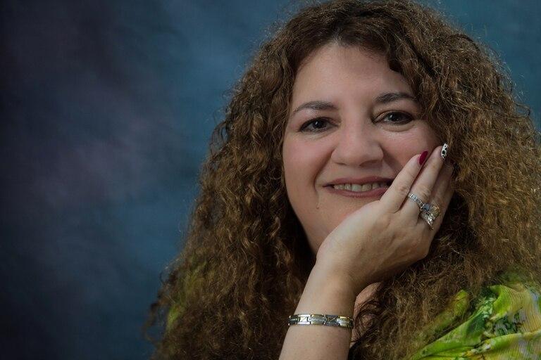 María del Carmen fue víctima de violencia de género, pero logró salir adelante. Y cuenta su experiencia.