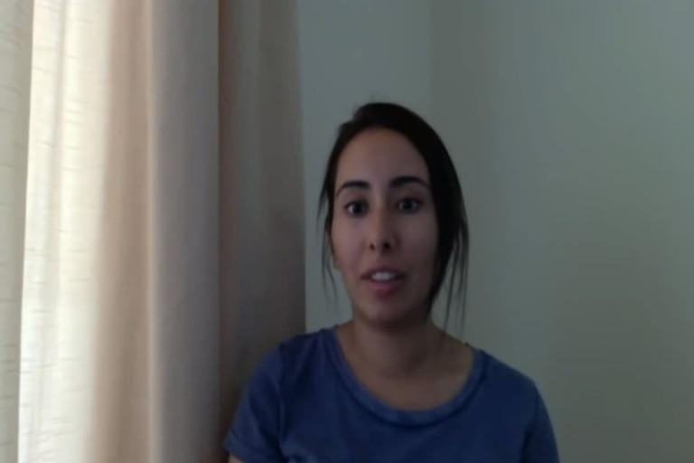 Latifa, una de las hijas del emir de Dubái intentó huir dos veces del yugo de su padre, pero fracasó en ambas ocasiones y hoy está desaparecida