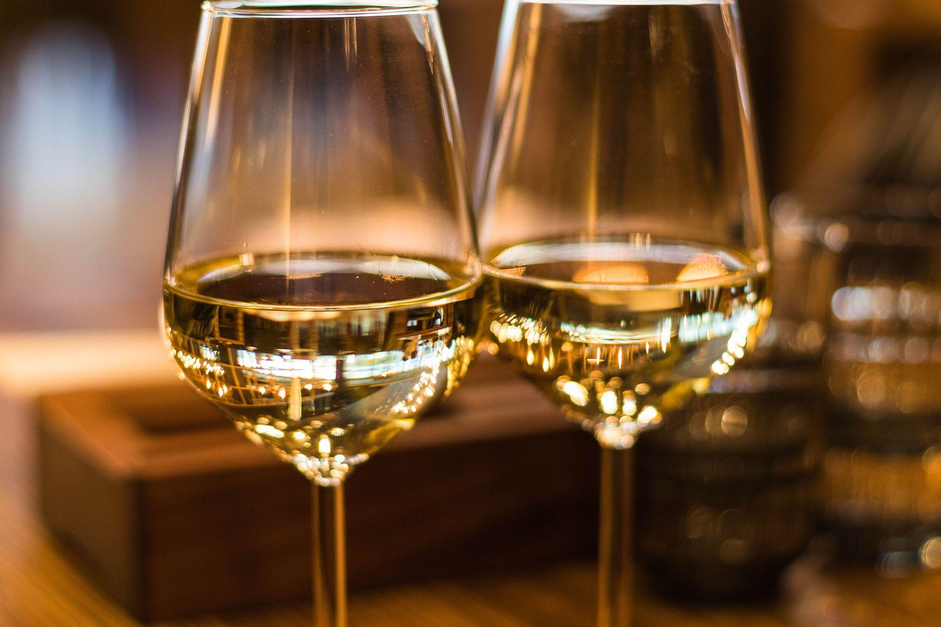 El prosecco es el vino espumoso número uno que se produce en Italia.