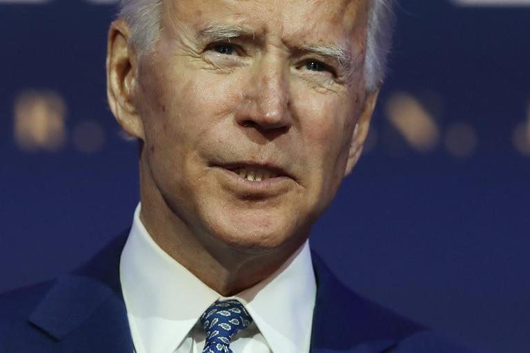 EE.UU.: qué rumbo económico puede tomar la mayor potencia con Biden en el timón