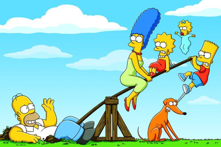"""Un casino pagará US$6000 a los que detecten """"profecías"""" en los capítulos de Los Simpson"""