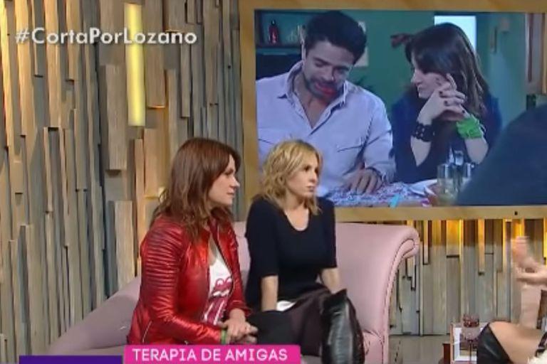 La actriz explicó porqué se vio al personaje de Nancy Dupláa apoyar la legalización del aborto