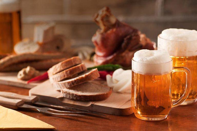 La cerveza traccionó el aumento de las venta digitales