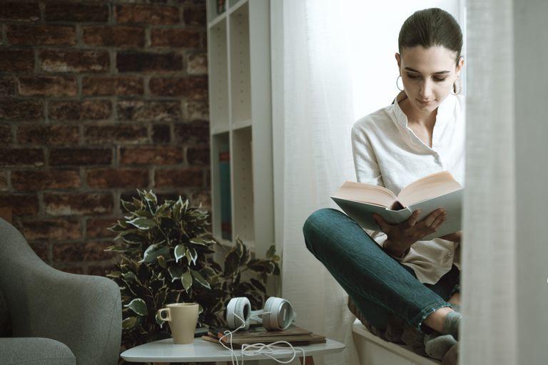 ¡Todos a leer!: en el día del libro, experiencias en casa para disfrutar leyendo