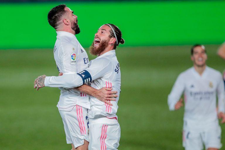Agenda de TV: Real Madrid contra Coudet por la Liga de España y Boca-River