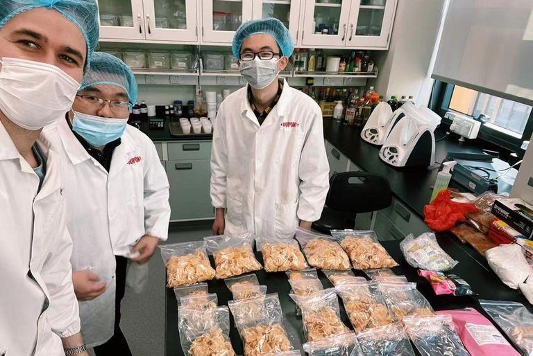 La empresa fabrica en tres plantas en distintos puntos de China.