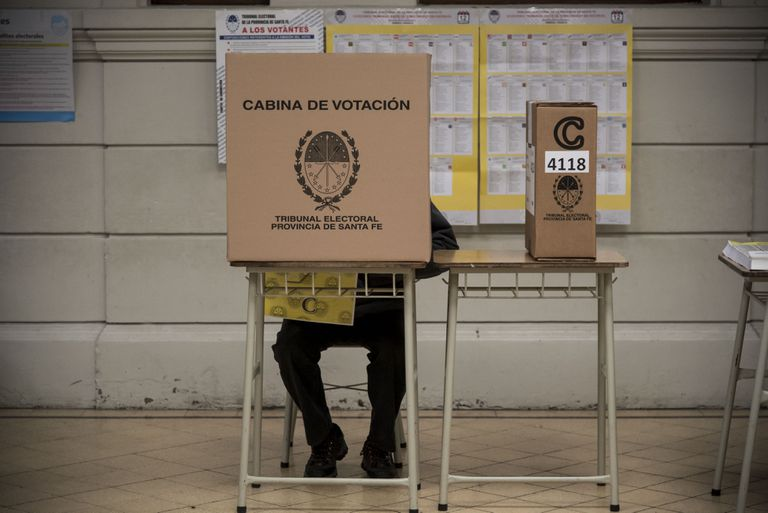 Las próximas elecciones generales serán el 14 de noviembre.