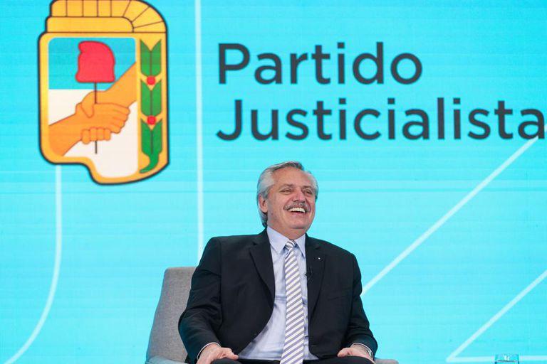 Con críticas a la oposición, Alberto Fernández convocó a marchar por el Día de la Lealtad