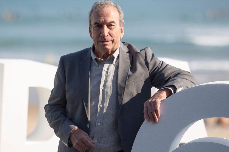 José Luis Perales, 43 años de amor y algunas pasiones desconocidas - LA  NACION