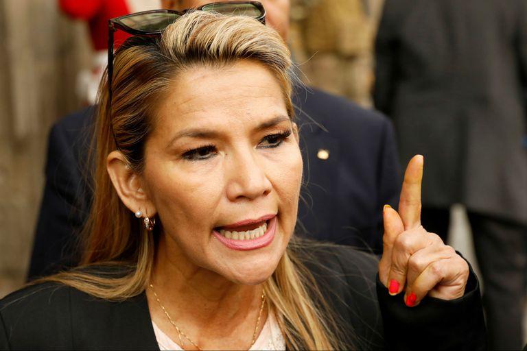 La comunidad internacional se dividió respecto a reconocer o no a la senadora Jeanine Áñez como presidenta interina de Bolivia