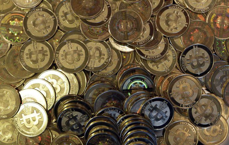 Cae el bitcoin tras la decisión de China contra las criptomonedas
