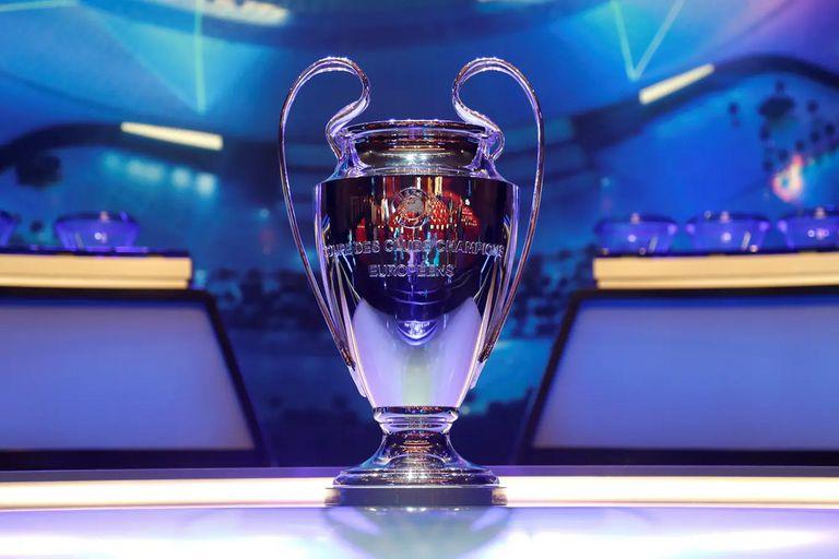 Champions. El sorteo: Barcelona-PSG, el cruce más duro de octavos de final