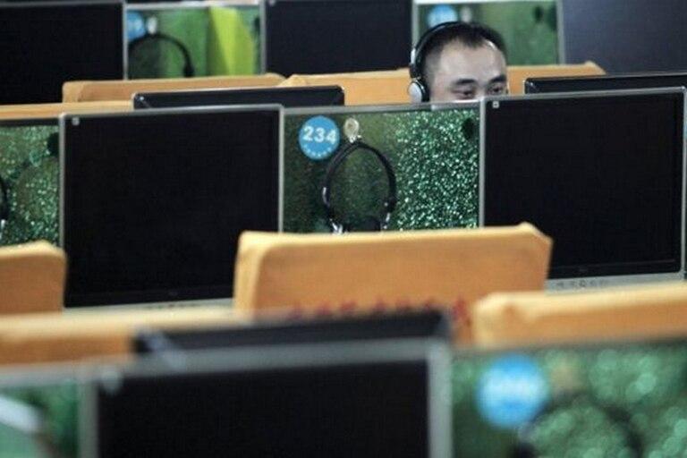 China bloquea el acceso al resto del mundo a sus usuarios de Internet