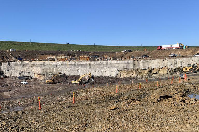 Avanzan las obras para construir una nueva central hidroeléctrica en el complejo de Yacyretá