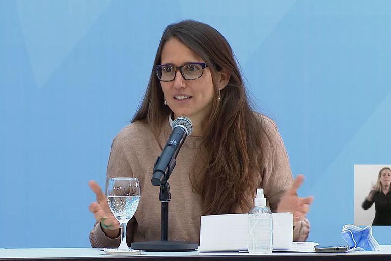 Gómez Alcorta se reúne con la Campaña por el Derecho al Aborto